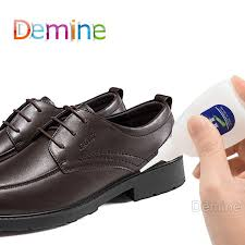 demine 20g super glue quick drying for leather shoes rubber shoe covers strong universal glue repair tool shoes care kit