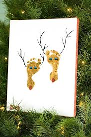 25 Christmas Gifts Kids Can Make  Craft Holidays And XmasChristmas Crafts With Babies