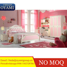 Good Best Selling Children Foshan Oyami Kids Bedroom Furniture Dubai
