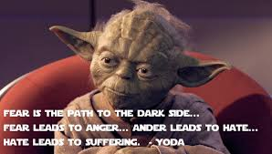 Famous Yoda Quotes Cool Famous Yoda Quotes More Cool Quotes Yoda Pinterest Yoda