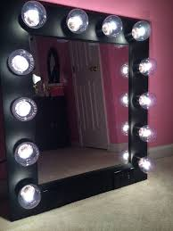 plug in makeup mirror stagger vanity home design plan 7 vanities with lights for sale s0 for