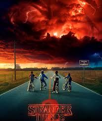 Stranger Things Temporada 2 audio español