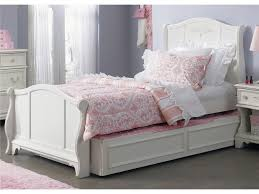 Liberty Furniture Youth Full Sleigh Bed 352 YBR FSL Valley
