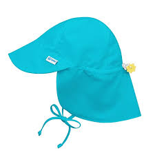 Iplay Sun Hat Size Chart Amazon Com I Play Flap Sun Protection Hat Upf 50 All