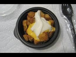 taco bell cheesy fiesta potatoes.  Potatoes Taco Bell Cheesy Fiesta Potatoes Review For S