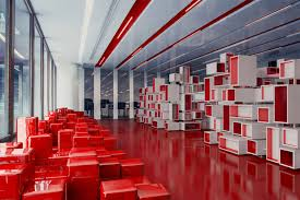 offices ogilvy. New Office For Ogilvy \u0026 Mather In Paris By Stéphane Malka Architecture Offices Ogilvy