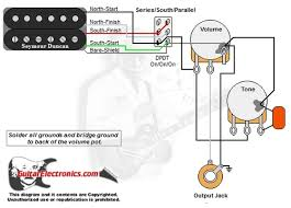 1 humbucker 1 volume 1 tone wiring diagram 1 image humbucker 1 volume 1 tone series south parallel on 1 humbucker 1 volume 1 tone wiring