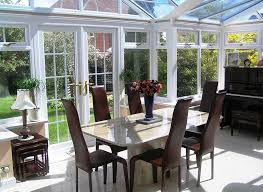 convert conservatory into living room