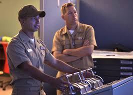Navy Seamanship Dvids News Navy Touts Navigation Seamanship Proficiency