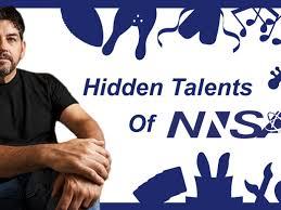NNSA Hidden Talents: Donald Sandoval | Department of Energy