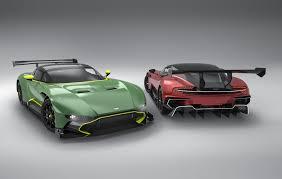 Aston Martin Vulcan 3d Cad Model Library Grabcad