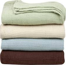 thermal cotton blanket. Cotton Blankets, Blankets Thermal Blanket B