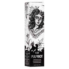 Pulp Riot Faction8 57g Violet