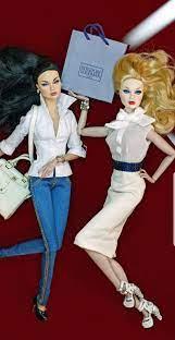 Pin by Rubee-Lynn Quiwa on all poppy parker 2 | Barbie clothes, Barbie  fashion, Fashion royalty dolls