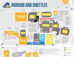 Parking Tailgating University Of Delaware Athletics