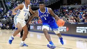 2019 Nba Mock Draft 2 0 Zion Williamson Remains No 1 Duke