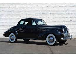 1937 to 1939 Buick Special for Sale on ClassicCars.com - 6 Available