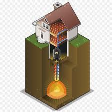 geothermal heat pump. Wonderful Pump Geothermal Heat Pump Heating Power Energy   Hvac To Heat Pump E