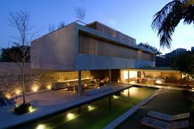 architecture house. Wood House 6 Design By Marcio Kogan Interior Styles Architecture