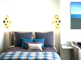 bedroom sconces lighting. Sconces Anal: Bedroom Lighting Wall Sconce Height Bedside Placement Fascinating Mounting Stores Area: E