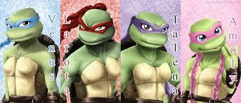 ninja turtles names girl. Exellent Girl Ninja Turtles Names Girl  Photo7 In Turtles Names Girl R