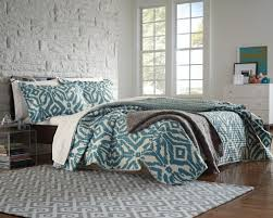 colormate piece geometric bedding set  home  bed  bath