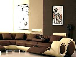 wall color for brown furniture living room color with brown furniture paint for brown furniture wall