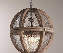 foucault s orb crystal chandelier