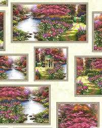 thomas kinkade garden of prayer studio garden prayers natural thomas kinkade garden of prayer lithograph