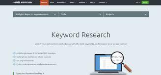 top 10 best keyword research tools 2017 sem rush top 10 best keyword research tools in