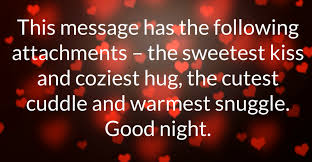 Goodnight Love Quotes Best Cute Goodnight Love Quotes For Her And Him With Images