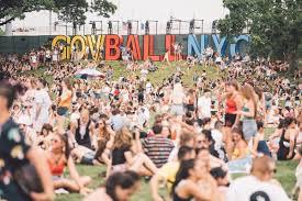 お洒落ニューヨーカーが集まるgovernors Ballで見つけたフェス