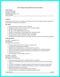 Civil Engineer Resume Template B Tech Civil Engineering Resume Best ...