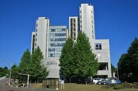 Université du Tōhoku