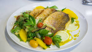 cooked fish images.  Fish And Cooked Fish Images