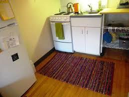 vintage kitchen rug sets