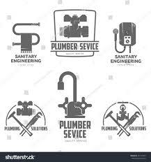 locksmith logos templates. Vector Logo Water, Gas Engineering, Plumbing Service. Web Graphics, Banners, Advertisements Locksmith Logos Templates