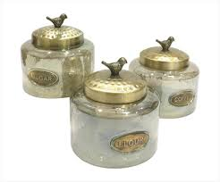 Large Decorative Glass Jars With Lids Glass Jar Hammered Small Storage Candy Food Clear Jars Glass 100pc 69