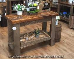 kitchen island with seating butcher block. Kitchen Island Farm Table LOCALPICKUPONLY Farmhouse Coffee Bar Rustic  Dining Butcher Block Side Kitchen Island With Seating Butcher Block N