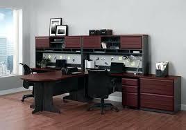 double office desk. Double Office Desk Framework Box Storage Wave In Ideas 13