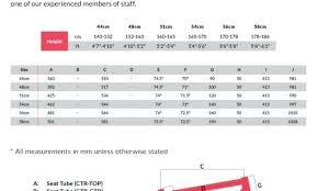 Bike Frame Size Chart Specialized Oceanfur23 Com