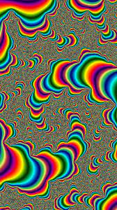 Psychedelic Phone Wallpapers - Top Free ...