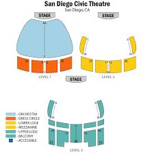Dear Evan Hansen San Diego Tickets Dear Evan Hansen San