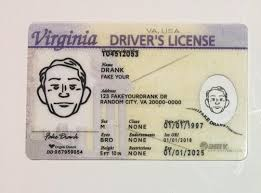 Vendor amp; Discussion Virginia Template - Fake Updated Fakeidvendors Id
