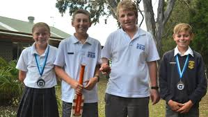 Cricketing duo excel at NSW Primary Schools Championships   The Armidale  Express   Armidale, NSW