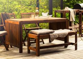 outdoor ikea furniture. ÄPPLARÖ Outdoor Furniture Ikea