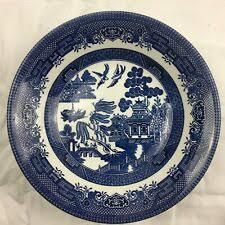 <b>Суповая</b> миска blue <b>willow</b> Китай и столовая посуда - огромный ...