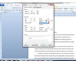 mr jb s literature class proper mla format proper mla format