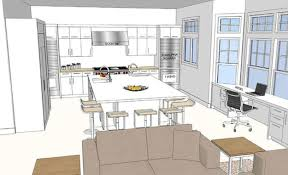 Plan Unusual Kitchen Design Attractive Small Kitchens Design Eclectic Style  Awesome 3d Room Planner Ikea Home ...