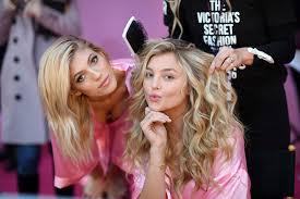 2016 victorias secret fashion show backse makeup